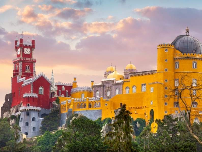11 best day trips from lisbon portugal