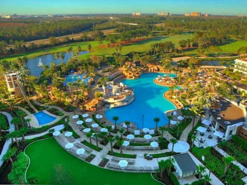 11 best florida hotels near disney world