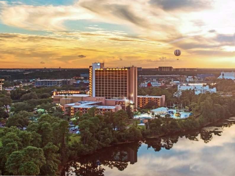 11 best florida hotels near disney world 8