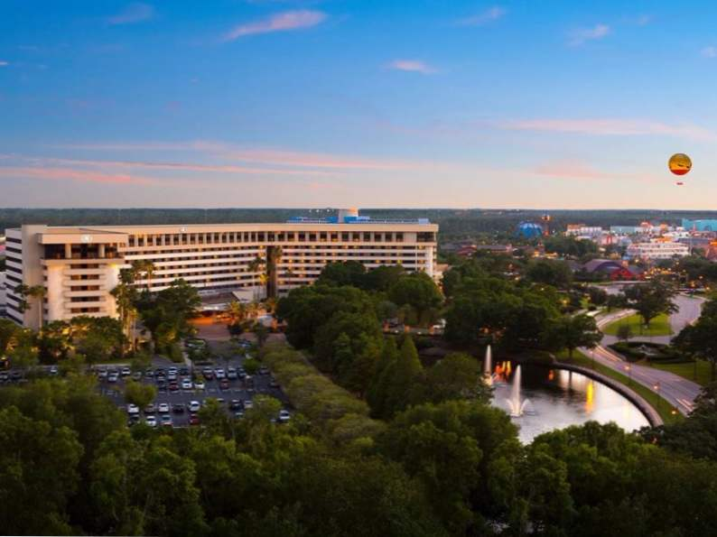 11 best florida hotels near disney world 9