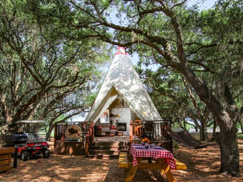 11 best glamping spots in the united states 3