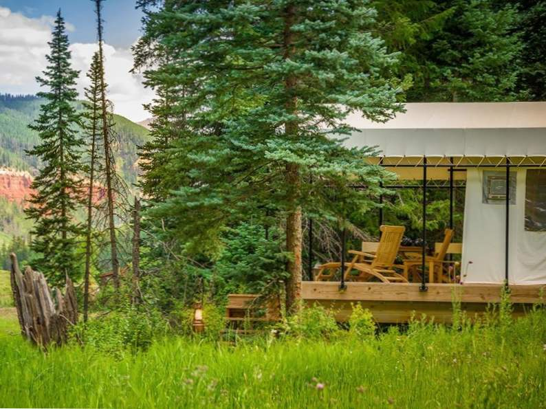 11 best glamping spots in the united states 4