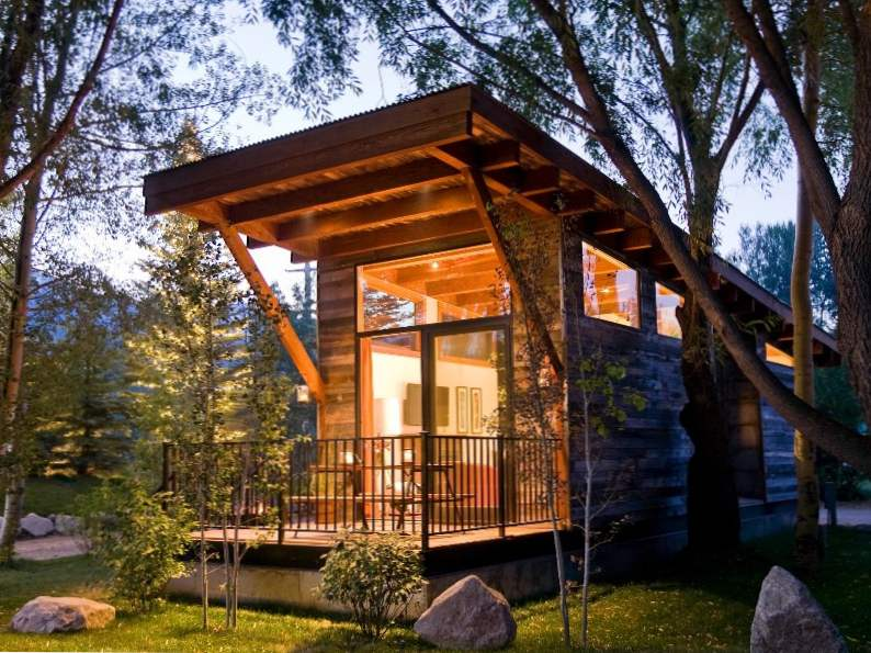 11 best glamping spots in the united states 5