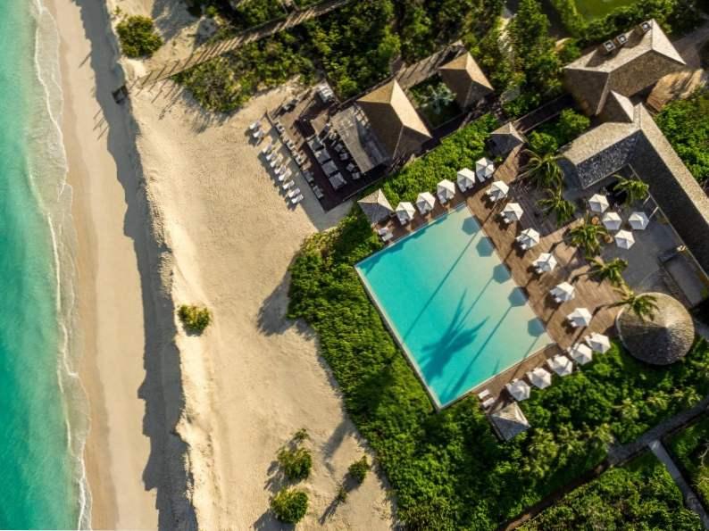11 best healthy hotels resorts around the world 5