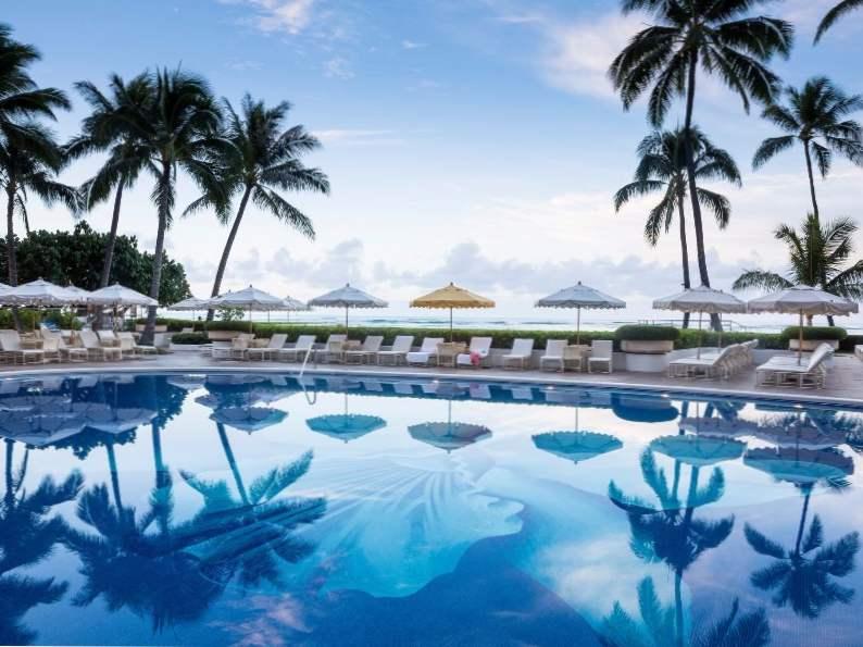 11 best hotels in honolulu 2