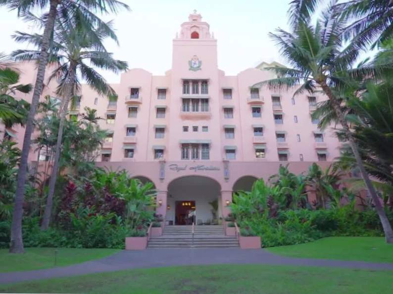 11 best hotels in honolulu 6