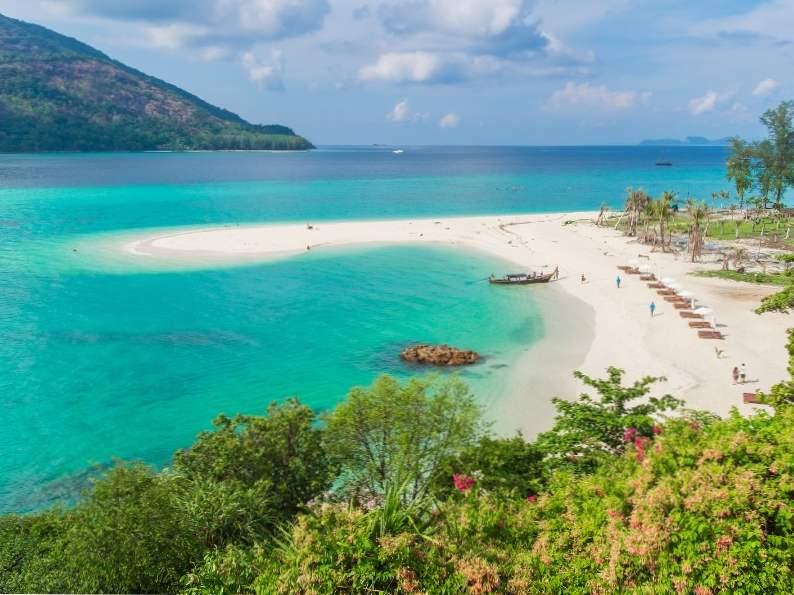 11 best island destinations in thailand