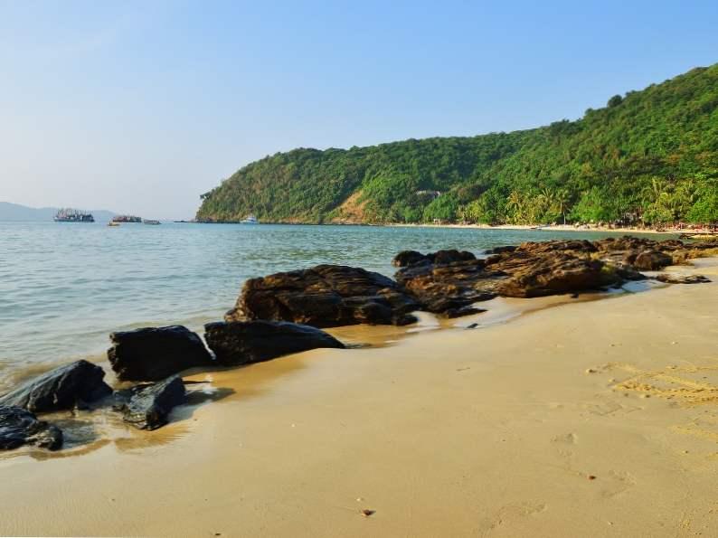11 best island destinations in thailand 11