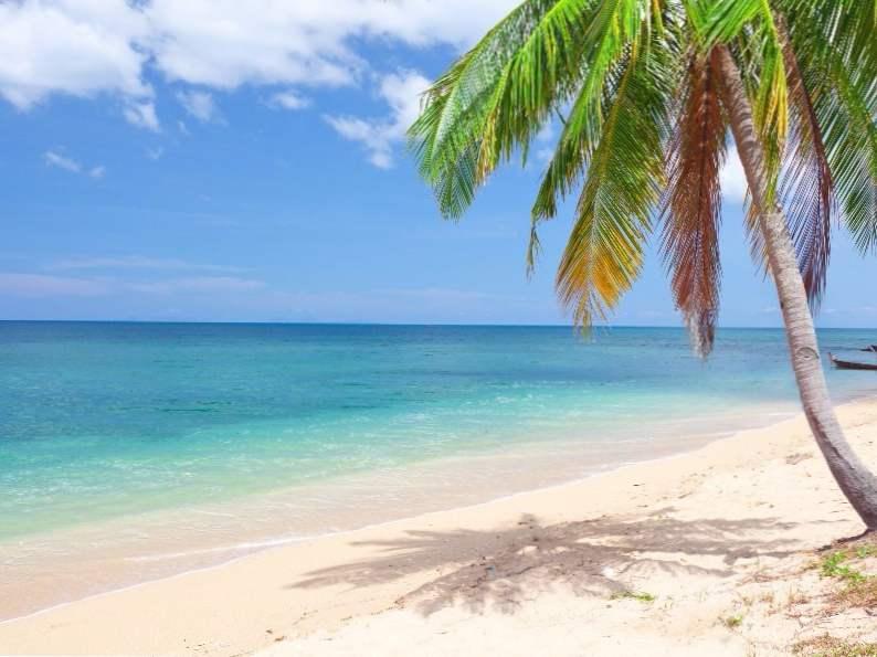 11 best island destinations in thailand 2
