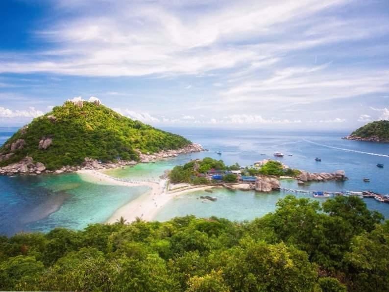 11 best island destinations in thailand 3