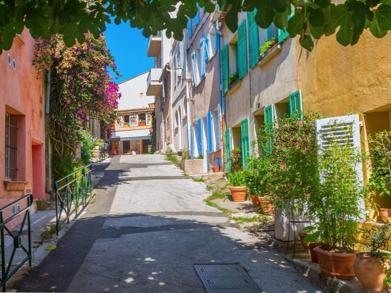 11 best places to visit in the south of france 2