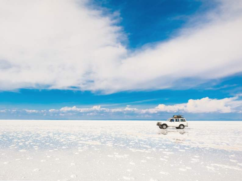 11 best road trips in the world 11