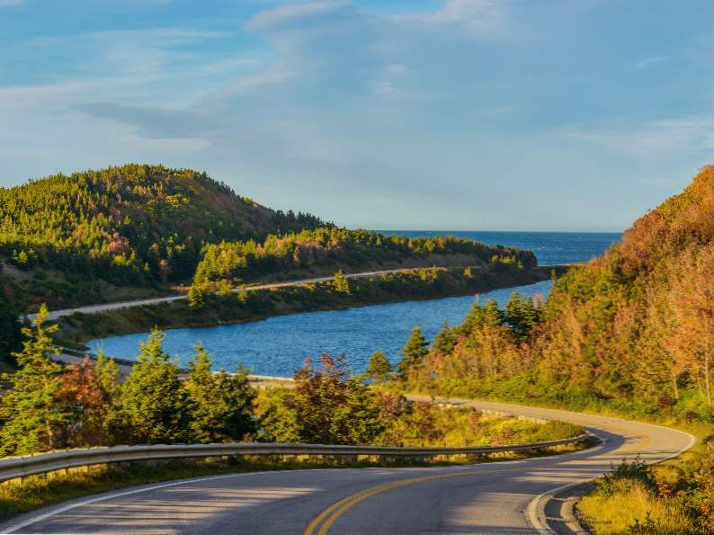 11 best road trips in the world 7