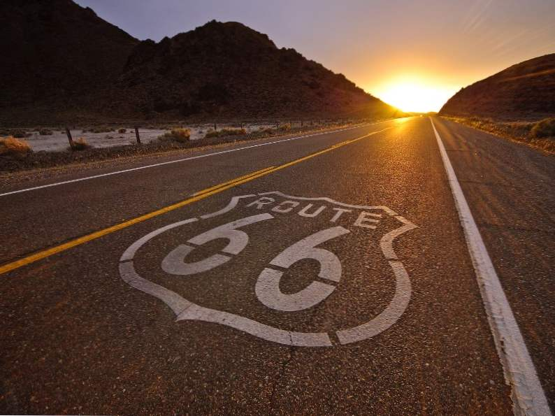 11 best road trips in the world 8