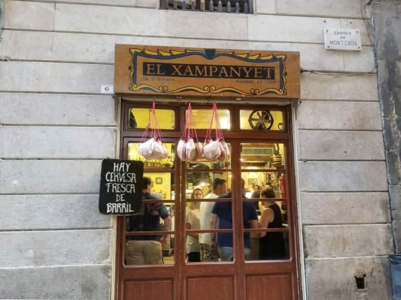 11 best tapas bars in barcelona 10