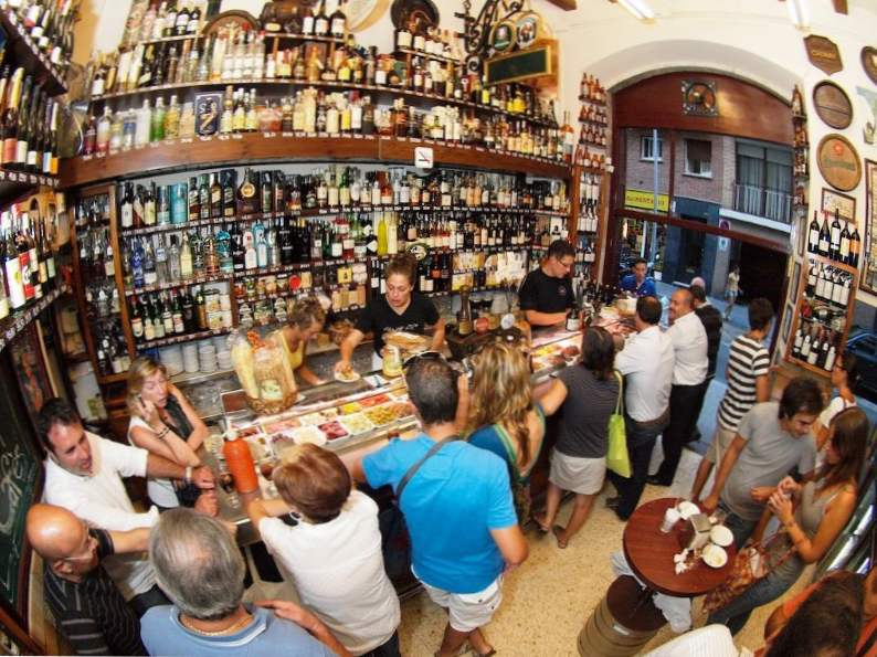 11 best tapas bars in barcelona 3
