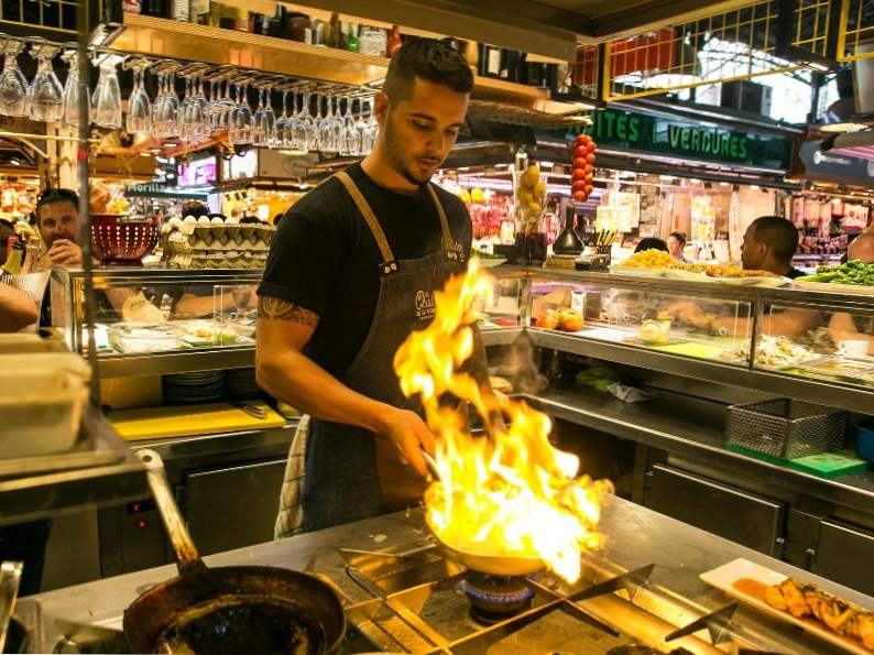 11 best tapas bars in barcelona 5