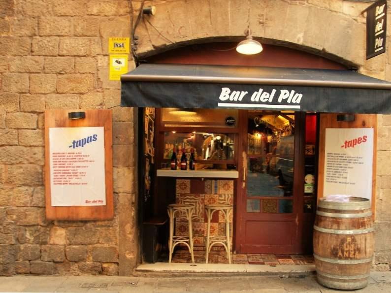 11 best tapas bars in barcelona 6