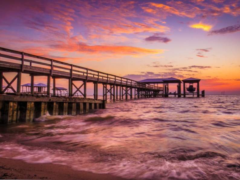 11 most charming southern small towns in the us 6