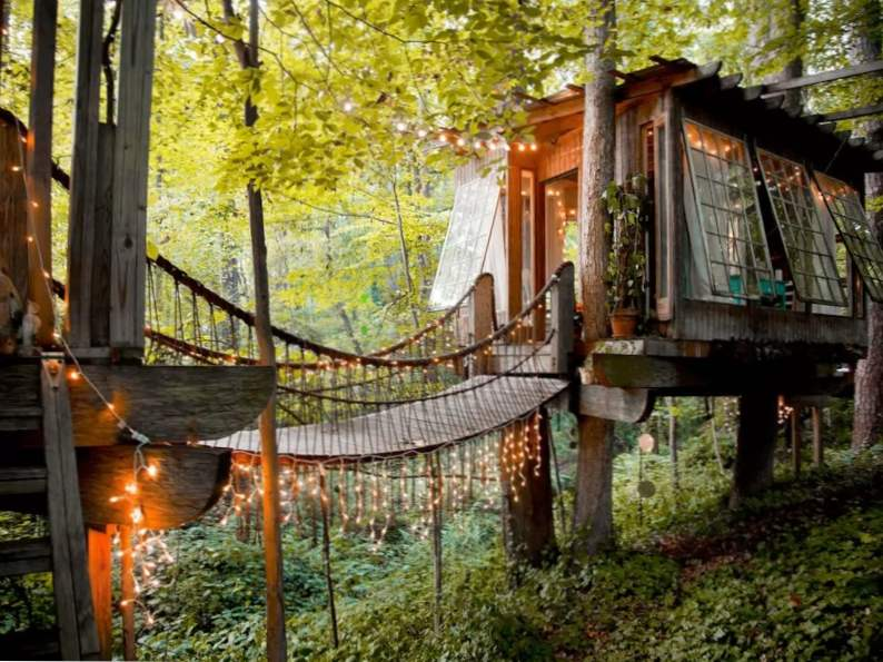 11 most unique airbnbs in the united states