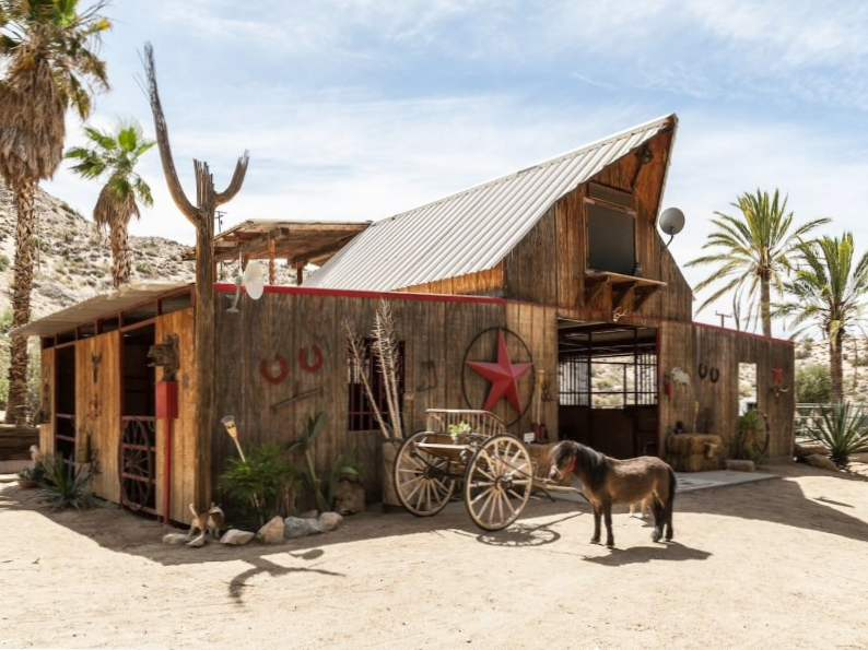 11 most unique airbnbs in the united states 4