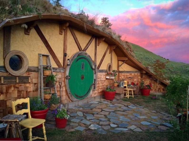11 most unique airbnbs in the united states 8