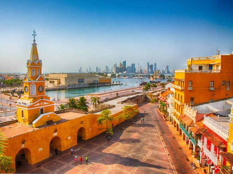 12 beautiful towns to visit in colombia