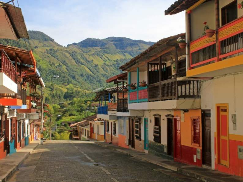 12 beautiful towns to visit in colombia 12