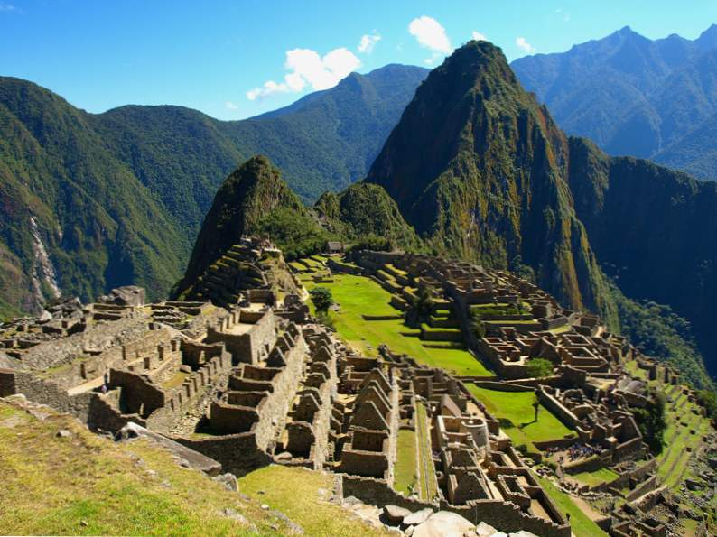 12 best things to do in peru