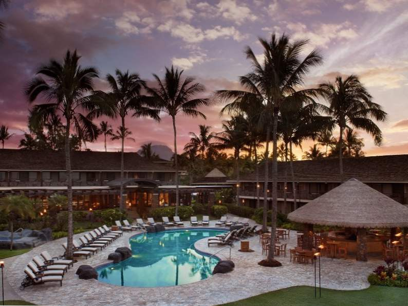 12 most romantic hotels in the united states