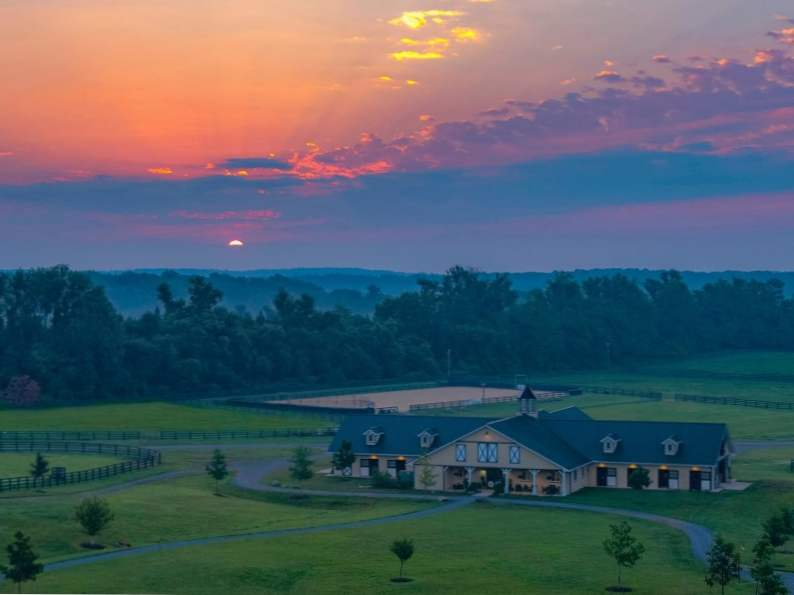 12 most romantic hotels in the united states 10