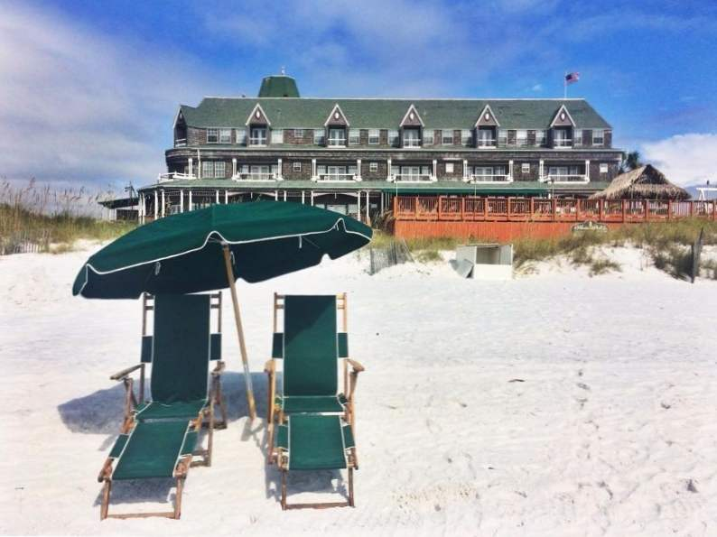 12 most romantic hotels in the united states 5