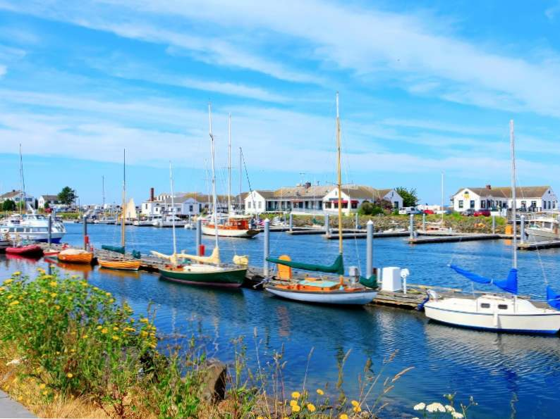 12 most romantic small towns in the united states 11
