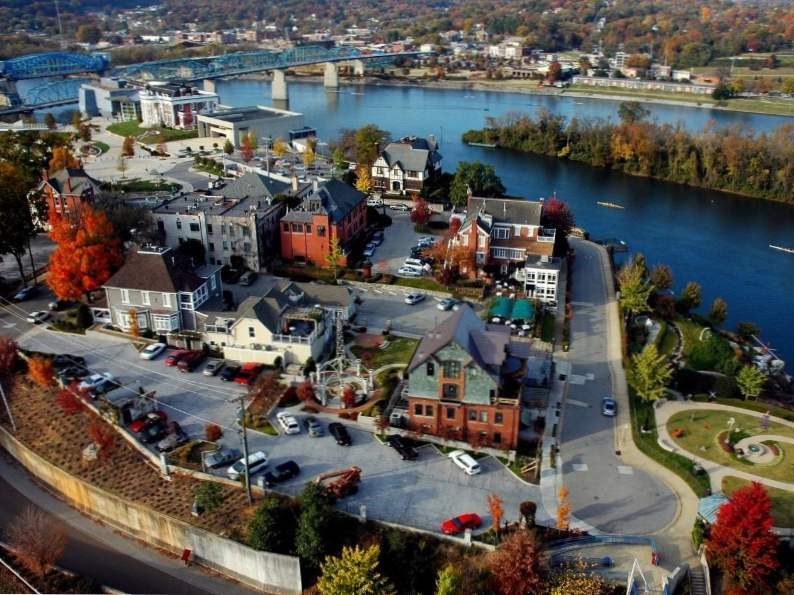 13 best things to do in chattanooga tennessee 8
