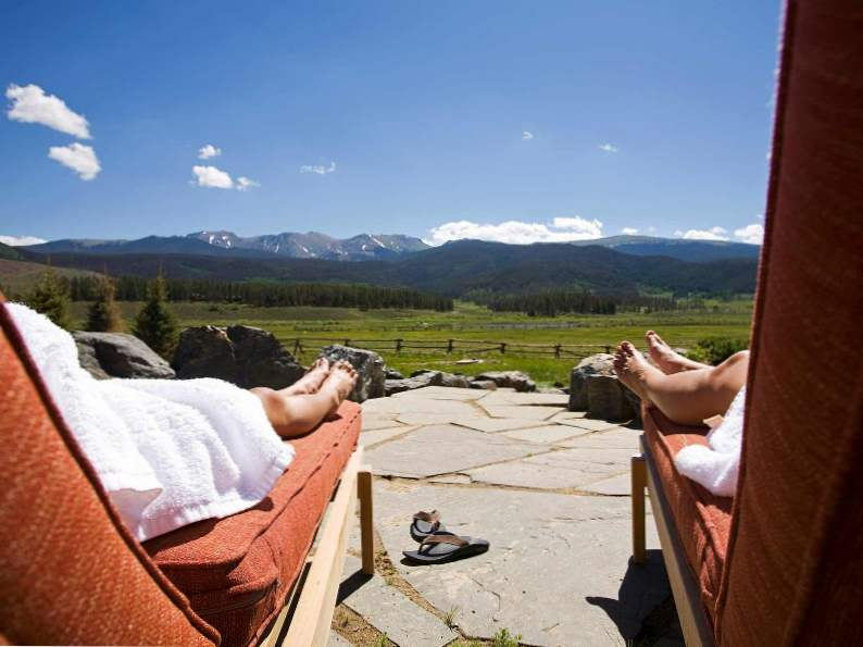 13 reasons to visit devils thumb ranch in colorado 5
