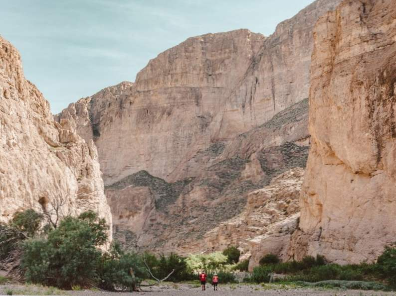 7 best hikes in big bend national park 5