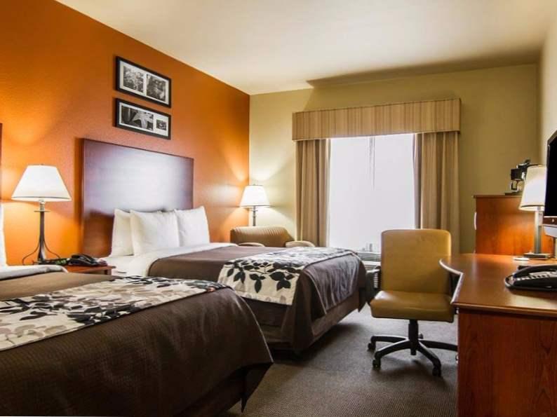 7 best hotels in tyler