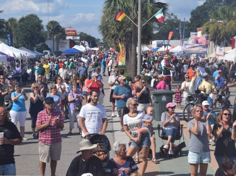 7 fun fall festivals to enjoy in south carolina