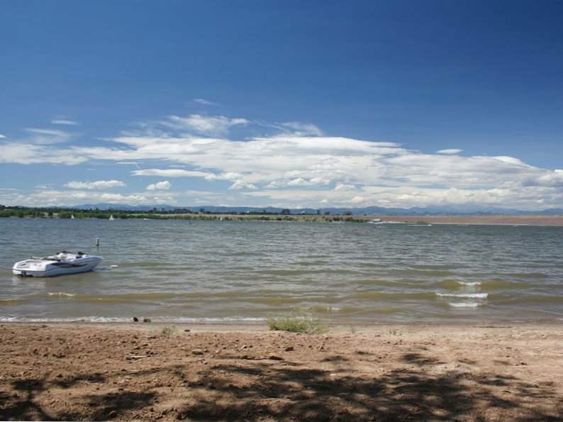 7 top campsites near denver colorado 2