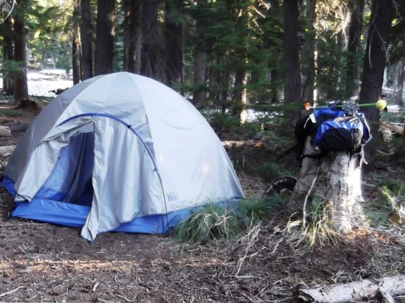 7 top campsites near denver colorado 6