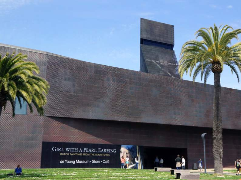 8 attractions within walking distance of golden gate park 3