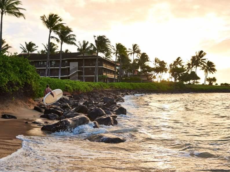 8 beautiful hotels in kauai hawaii 3