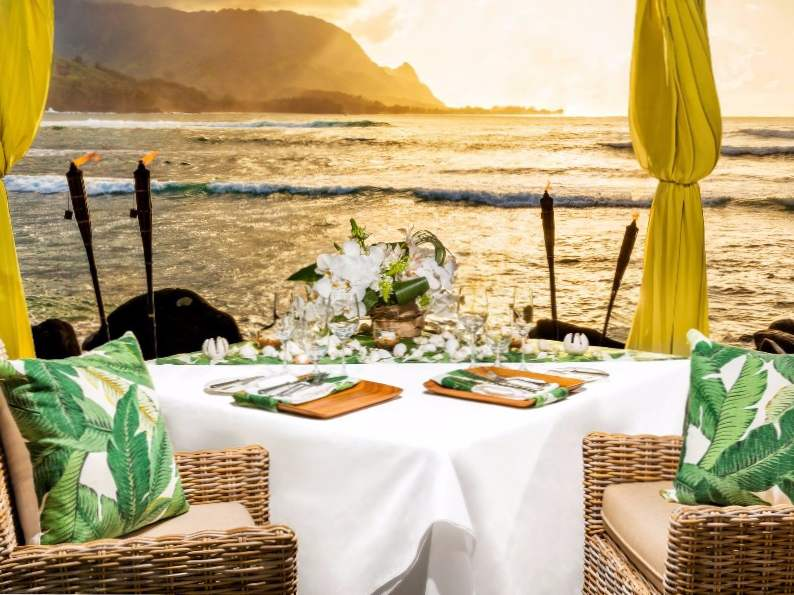 8 beautiful hotels in kauai hawaii 4