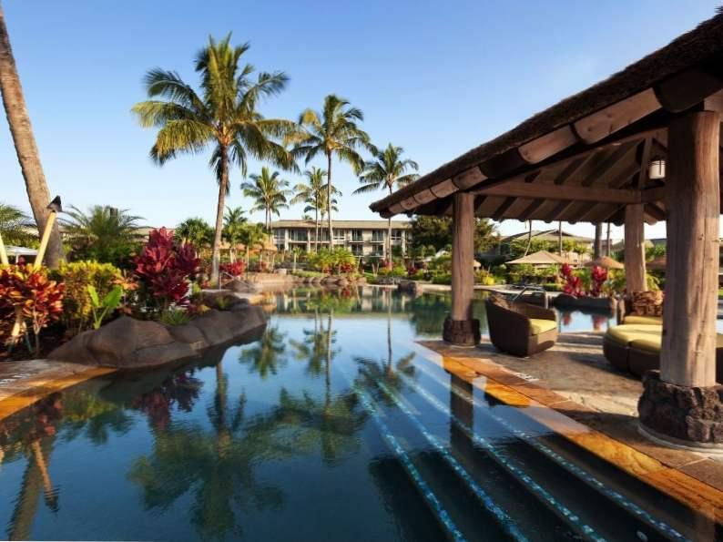 8 beautiful hotels in kauai hawaii 6