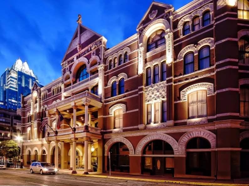8 best austin hotels for austin city limits music festival 2