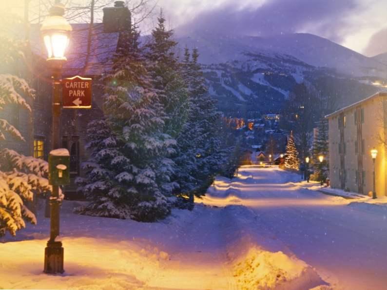 8 best christmas vacation destinations in colorado 3