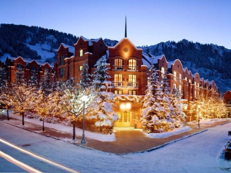 8 best honeymoon resorts in colorado