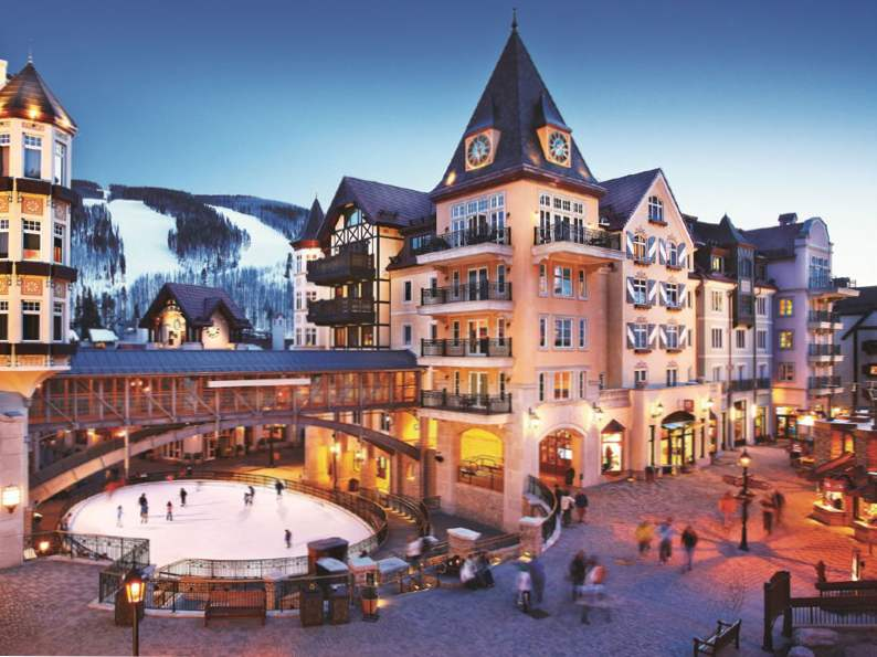 8 best honeymoon resorts in colorado 2