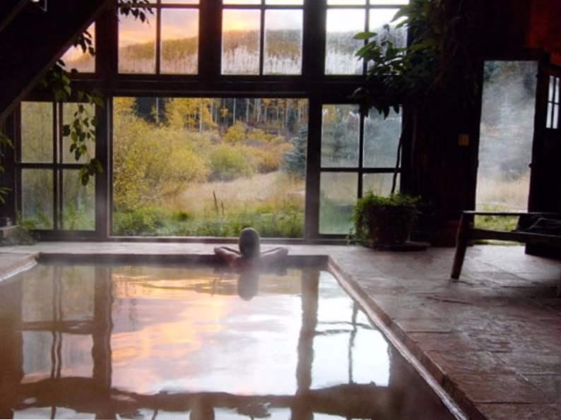 8 best honeymoon resorts in colorado 3