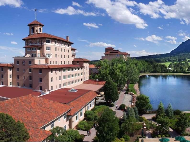 8 best honeymoon resorts in colorado 4